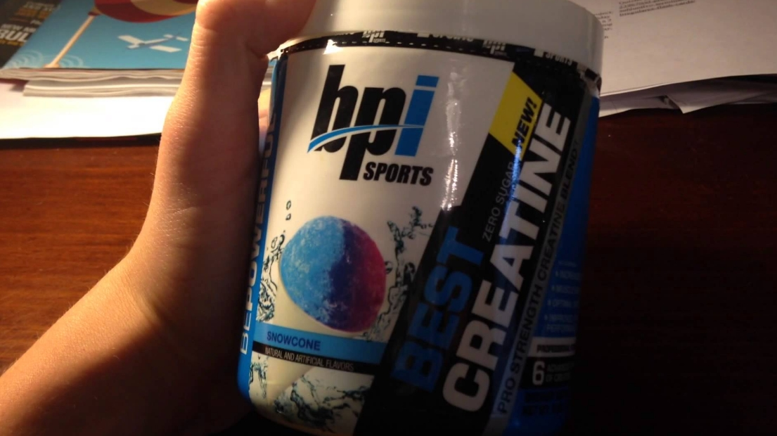 BPI Sports Whey-HD Ultra Premium
